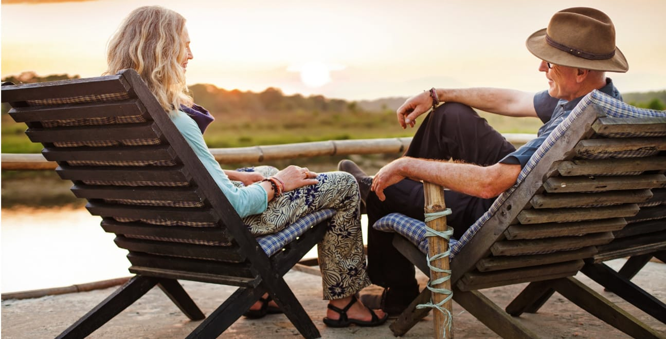 Retirement Planning in Vancouver Washington